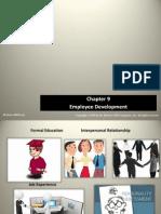 Employee Development Chap 9