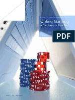Online Gaming Report KPMG