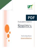 Aula 3 e 4 - Semiótica