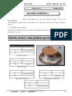 III BIM - LENG - GUIA Nº2 - TILDACIÓN DIACRITICA I