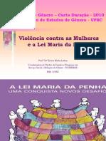 Violencia Contra as Mulheres