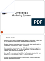 11.LB5214.Develop a Monitorinng System