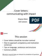Tell a Story - internships in international organizations