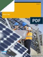 SAP Business ByDesign 1302 Product Documentation WN_BBD_en