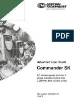 Commander Sk Aug