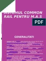 -Common Rail Pt m.a.s