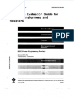 ANSI Std C57.120-1991(IEEE Loss Evaluation Guide For