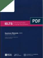 Ielts Books Pdf 2013