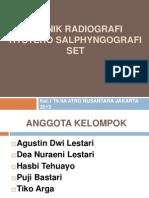 Hsg Set (Kelompok i Kelas Iia)