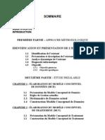 Projet 09 Infirmerie