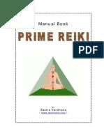 Prime Reiki