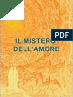 IL MISTERO DELL'AMORE