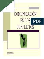02 Comunicacion en Los Conflictos