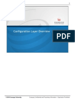 Framework 8 DPL-8.0.2-c Lesson 03 - Configuration Layer Overview