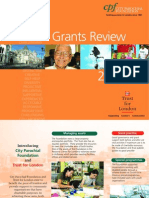 Grants Review2005