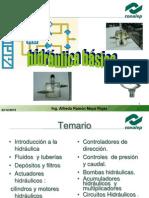 Hidraulica Basica IHCSA