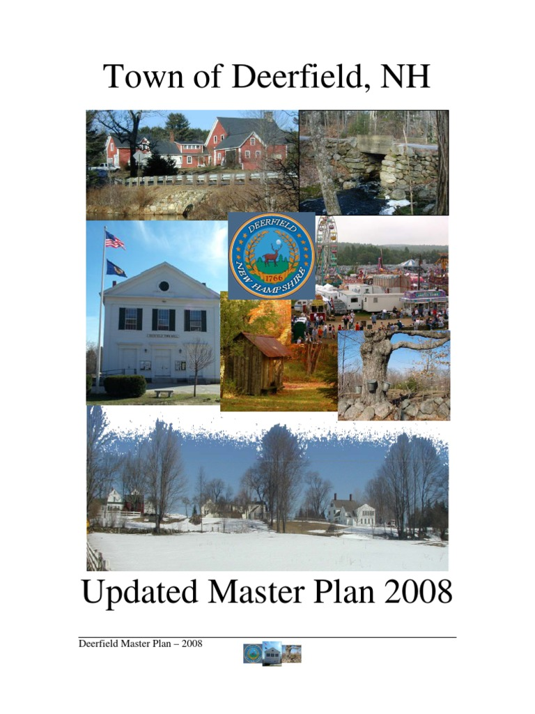 Deerfield, NH 2008 Updated Master Plan   Leadership In Energy And  Environmental Design   Green Building c6d76e9e537