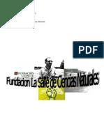 Monografia Fundacion La Salle de Ciencias Naturales