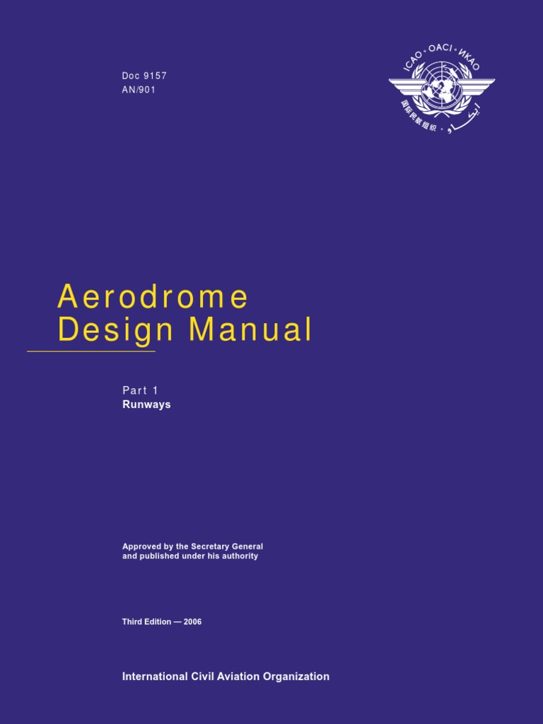 Airport Planning Manual