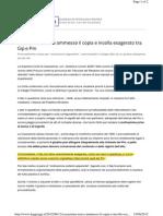 COPIA E INCOLLA ANZA' Cassazione 12-06-12 No Copia Incolla GIP - PM