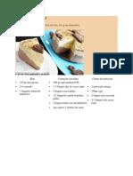 Tort Cioco Portocale