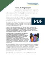 Trucos de Negociación.doc