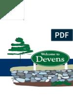 Devens Annual Report 2008