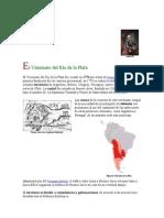 El Virreinato del Río de la Plata