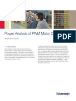 Application Note_Power Analysis of PWM Motor Drives_55W-28942-0
