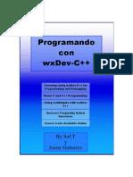 Programando Con WxDev-C