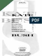 Kate Bush the Whole Story PDF