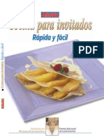 Coleccionable Cocina Para Invitados