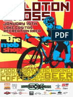 Peloton Cross Race Flyer