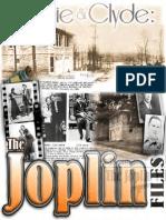 Joplin Files.. Bonnie and Clyde