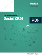 Grande Guide to Social CRM