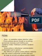 Gašenje požara