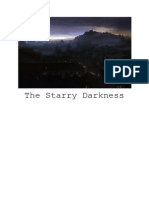 The Starry Darkness v5