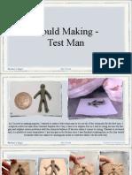 Mould Test Man PDF