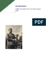 Franco et la Franc-maçonnerie