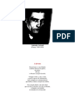 Varios Textos Antonin Artaud