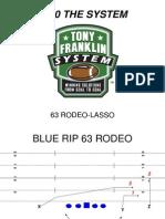13 - 2010 TFS 63 Rodeo- Lasso
