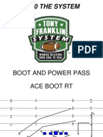 18 - 2010 Tfs Boot & Power Pass