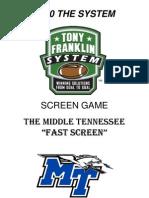 2010 Screens