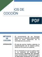 MÉTODOS DE COCCÍÓN_ 12-13