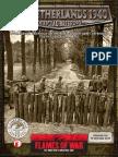 Flames of War Blitzkrieg Netherlands 1940