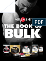 The Book of Bulk