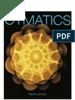 Jenny - Cymatics - A Study of Wave Phenomena and Vibration - Volume 1 (1967)