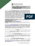 MIN PUBLICO DO RIO GRANDE DO SUL PE Nº 91-2013 PARA O DIA 21-11-2013 AS 15-00HS RS