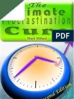 The Ultimate Procrastination Cure 2 Sample