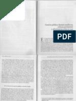 David Arellano_Gestión Pública Fuentes analíticas_críticas pertinentes y advertencias sobre su uso